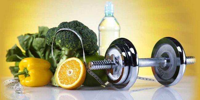 Їжа після тренування: що з`їсти, щоб схуднути