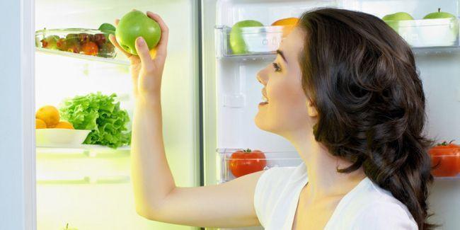 Їмо і молодшаємо: 6 продуктів від зморшок