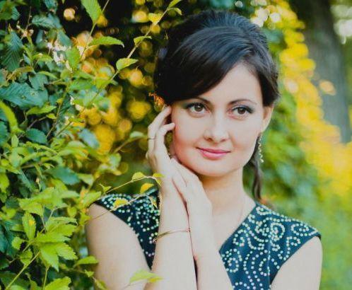 Катерина руденко і її дизайнерські сукні з паперу - інтерв`ю з умільці