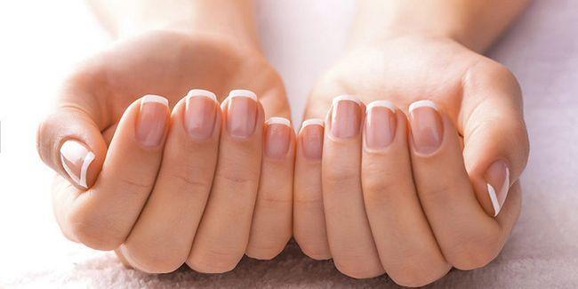 Fito nails system: нова формула здорових нігтів