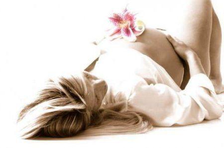 Гіпоксія плода при вагітності: причини, симптоми, лікування.
