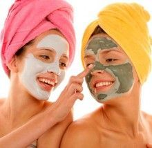 Глина як засіб догляду за шкірою
