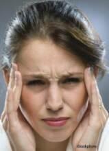 Головний біль: дієта проти головного болю