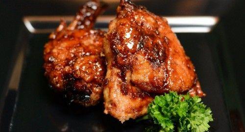 Готуємо курячі крильця в духовці - підготовчі процедури і приготування