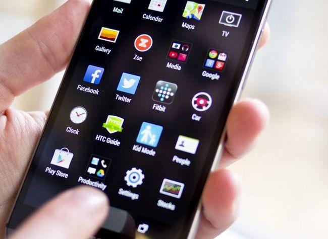 Htc one m8: стильний смартфон без вітру в голові
