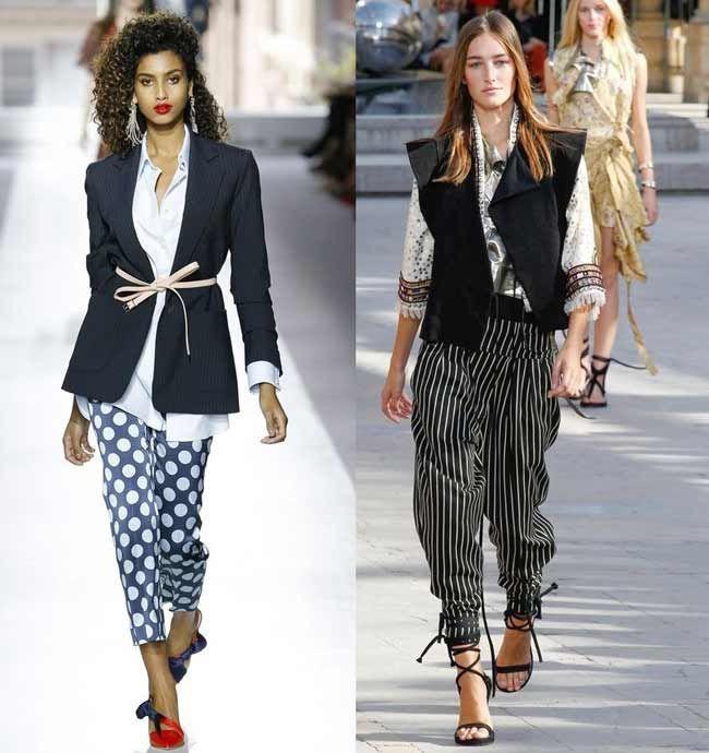 Досить себе порівнювати з кимось: в моді trend мінімалізм і прагматичний гардероб