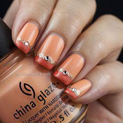 фото ідеї декорування нігтів