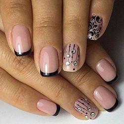 ідея дизайну нігтів
