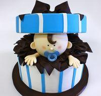 дитячий торт