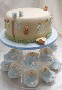 торт на виписку з пологового будинку
