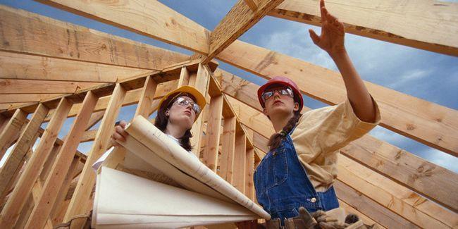 З чого краще побудувати будинок: вибір матеріалу