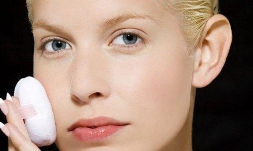 Позбавляємося від плями після опіку - косметичні засоби і медичні препарати