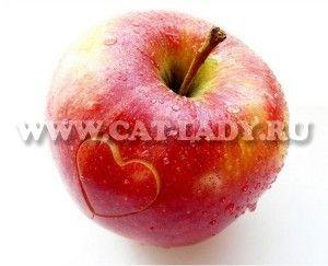 яблучна дієта відгуки
