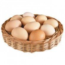 Яєчні маски для волосся, приготовлені в домашніх умовах