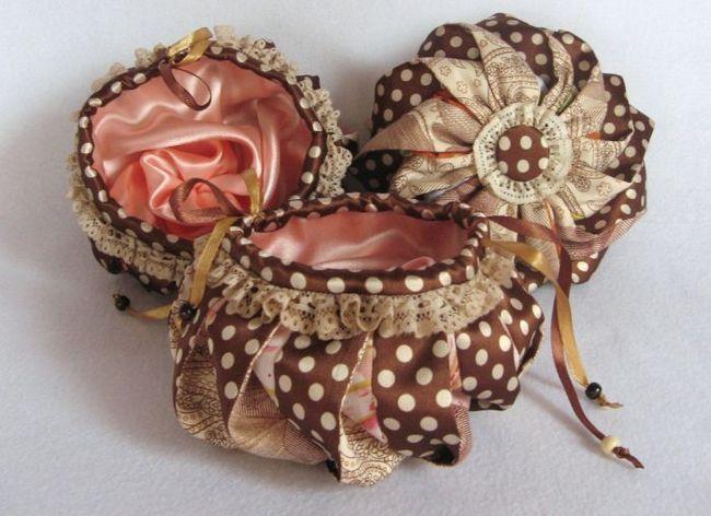 Японські сумочки оміяге - цікаве рукоділля для любителів дарувати подарунки