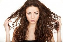 Ефективні методи лікування сухого волосся