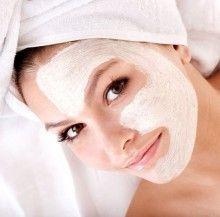 Ефективні народні маски для жирної шкіри обличчя