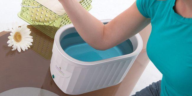 ванночки для ліктів