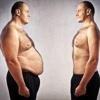 як швидко прибрати жир з живота чоловікові