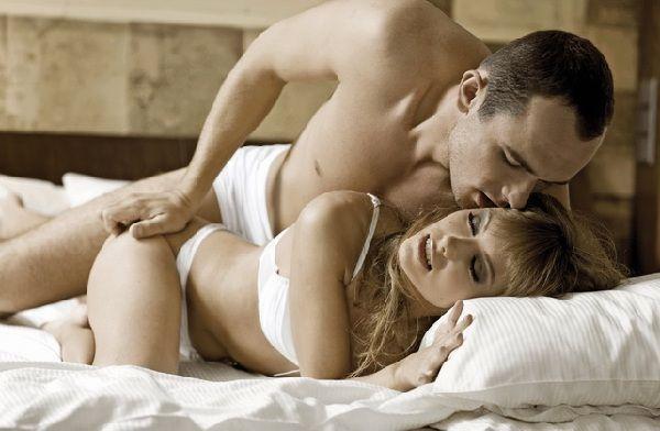 Як досягти оргазму жінці