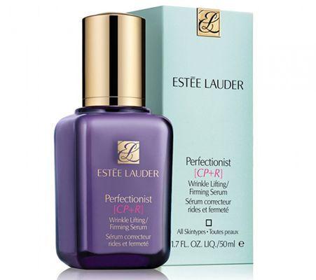 Estee Lauder. Perfectionist CP + R