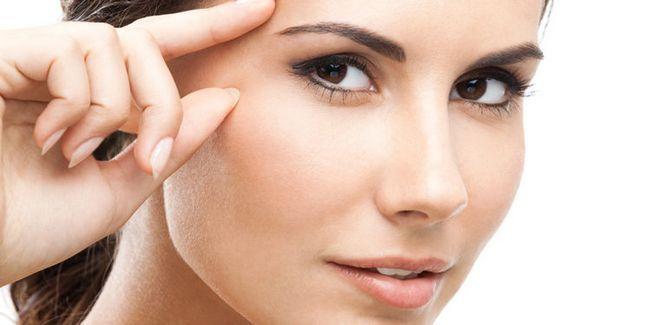 Як позбутися від зморшок на обличчі в домашніх умовах: 6 вірних способів