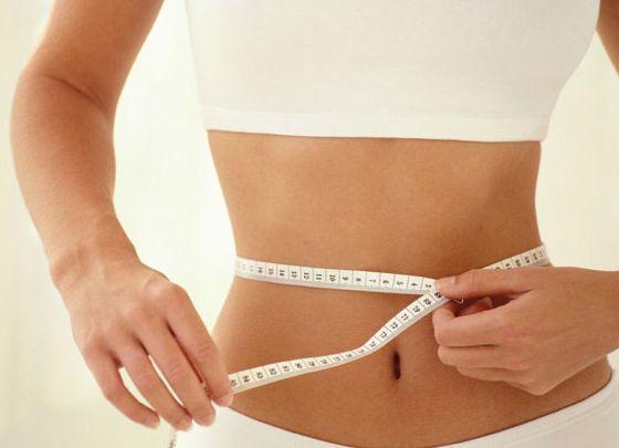 Як позбутися від жиру на животі та стегнах швидко і без виснажливих дієт