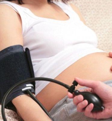 Як ефективно і безпечно підняти тиск при вагітності
