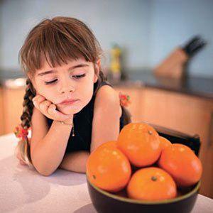дієта при діатезі