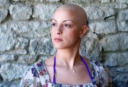 Як можна відновити волосся після хімії?