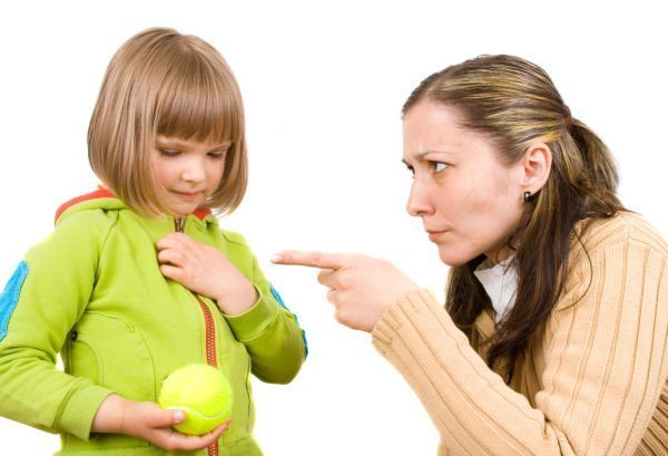 Як навчити дитину слухатися батьків - новий підхід до виховання