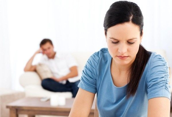 Як не сваритися з чоловіком