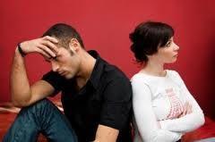 Як перестати сваритися з чоловіком