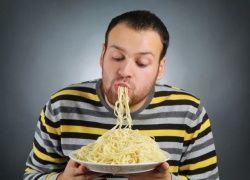 як харчуватися щоб прибрати живіт і боки