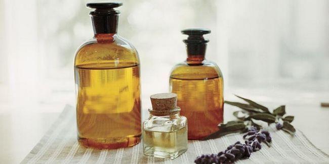 масло для особи