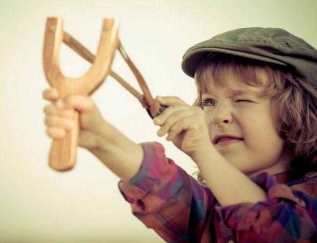 Як правильно виховувати агресивну дитину - причини і методи боротьби з дитячою злістю