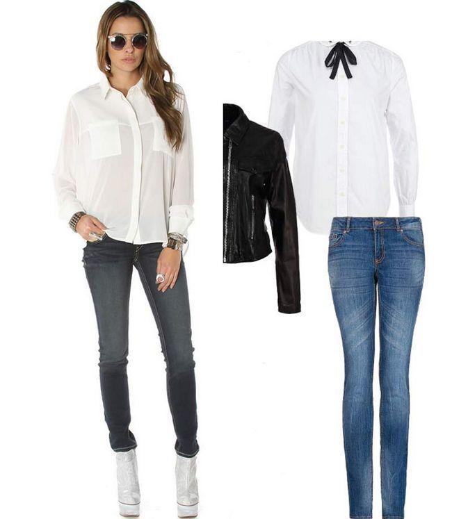 Як правильно вибрати розмір джинсів, які ідеально сядуть по фігурі?