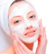 Як приготувати маску-плівку для чищення пір