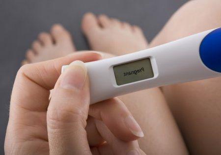 Як працює тест на вагітність. Як виконати тест і уникнути помилок