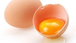 яєчна маска