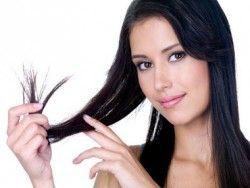 Як самостійно вилікувати волосся