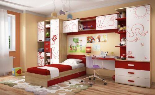 Як зробити красиве і комфортне оформлення кімнати для підлітка