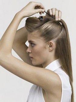Як зробити зачіску самостійно - швидко, легко, красиво