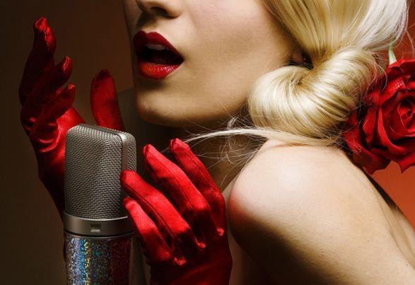 Як зробити свій голос сексуальним і привабливим? Маленькі секрети