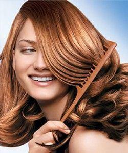 Як зробити волосся блискучим - ефективні методи