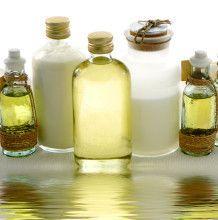 Як змити масло з волосся підручними засобами