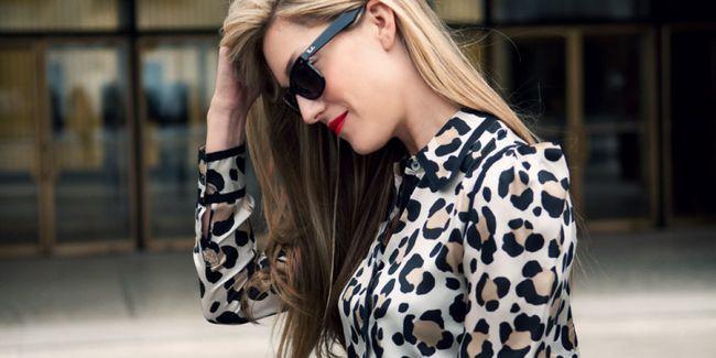 Як стати хижачкою: леопардовий принт в одязі