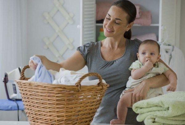 Як прати і чистити одяг?