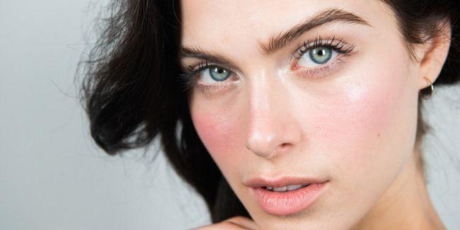 Як звузити пори на обличчі: 10 методів
