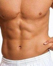 жир на боках у чоловіків